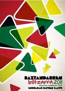 baztandarren2011