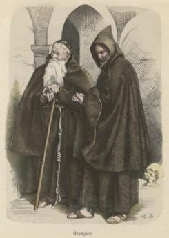 capuchinos